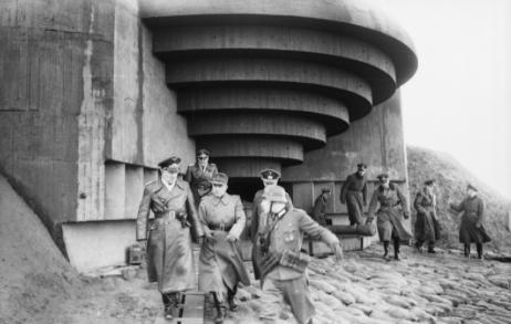 bunker westland