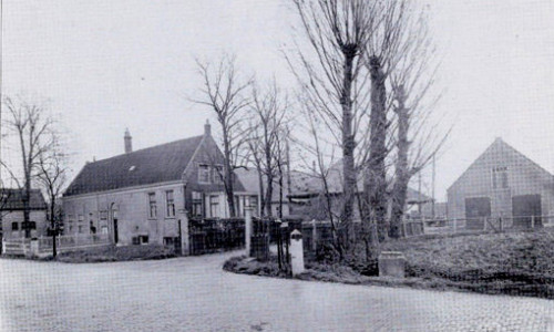 Boerderij Ruigrok