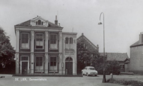 Oude gemeentehuis De Lier
