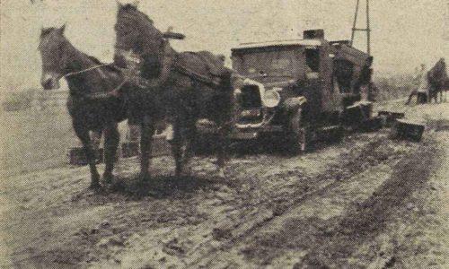 MaasdijkUit krant 1932