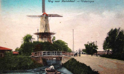 WateringenMolen Windlust