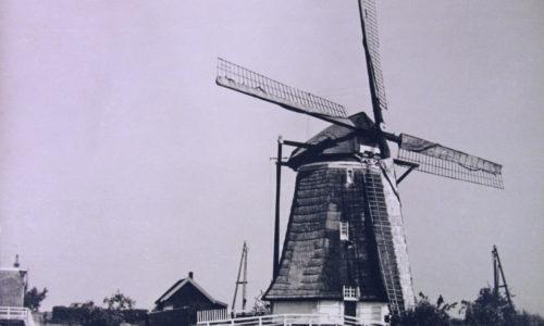 Maasland, Dijkpoldermolen (A-01701-1-72)