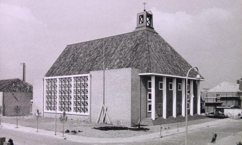 Maasland, Nieuwe kerk (A-02246-1-72)