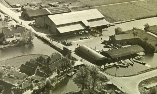 Maasland, Oude Veiling (A-01213-1-72)