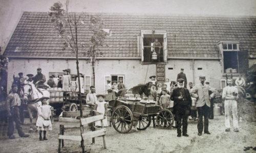 Maasland, Zuivelfabriek (A-01513-1-72)