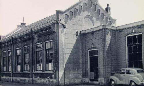 Maasland, herv. school (A-02277-1-72)