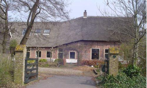 boerderij Arckelsteijn