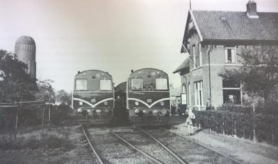 Tramstation Naaldwijk
