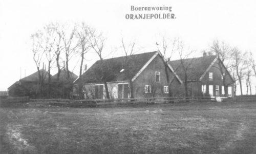 Tweede Hoeve 1919  1pf 1024