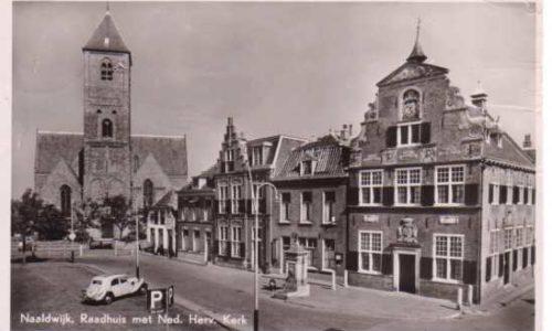 foto Oude Raadhuis
