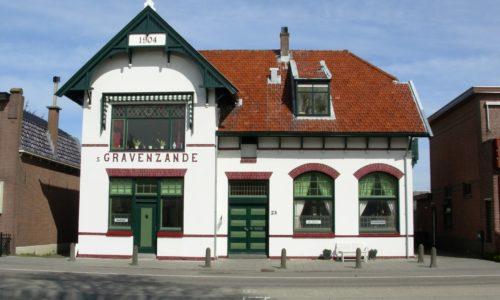 Station 's-Gravenzande
