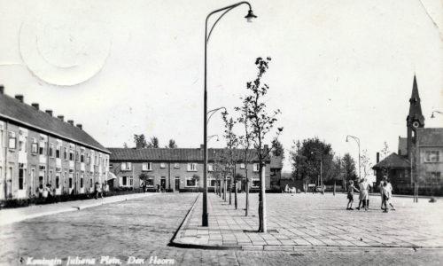 koninginjulianaplein1953