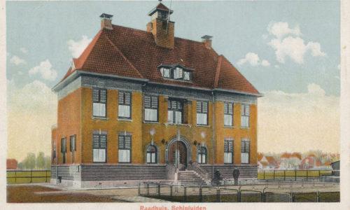 oudegemeentehuis1928