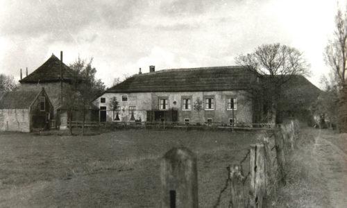 boerderijgroeneveld1960