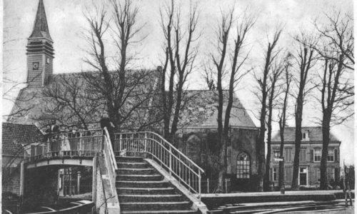 dorpskerkpastorieschipluiden1906
