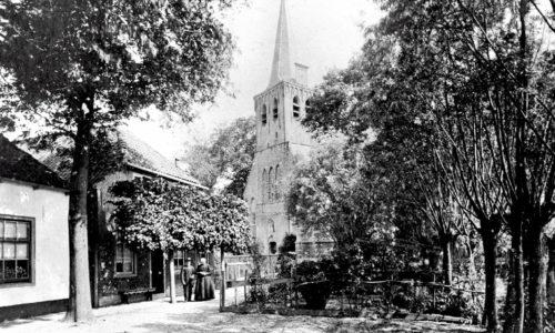 schoolhuistwoudt1910