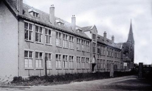 schoolstraatdenhoorn1930