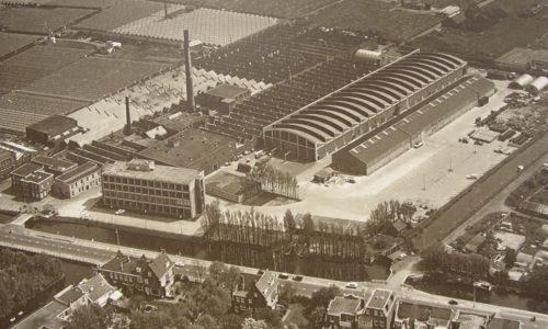 Rubberfabriek Vredestein