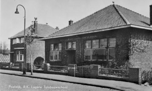 R.K. Tuinbouwschool Poeldijk