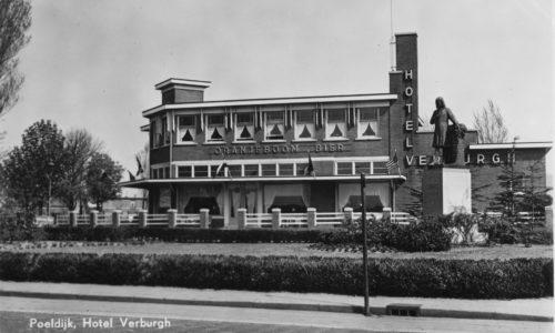 Hotel Verburch Poeldijk