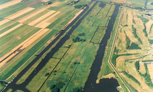 Maaslandse vlieten