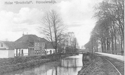 Huize Broekvliet