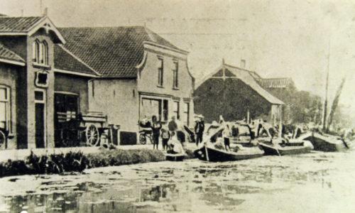 Veiling Kerkweg