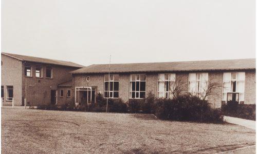 De Rank 1960