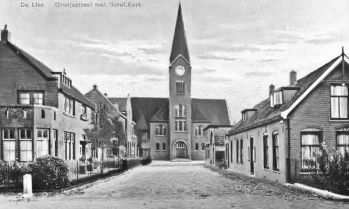 Geref Kerk