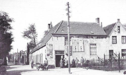 Herberg St.Joris
