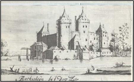 Kasteel Boekestein