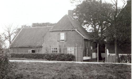Boerderij Noordam Oostbuurt