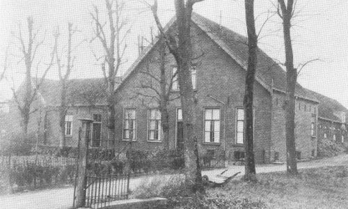 Boerderij Vijverberg