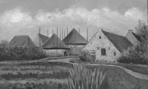 Boerderij Vreeburch